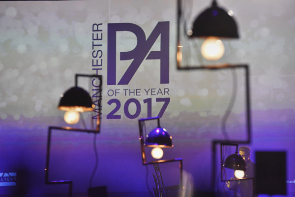 MANCHESTER PA NETWORK (AWARDS, VICTORIA WAREHOUSE 02.11.2017)